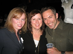 ? Kristie and Eric @ Digg Party