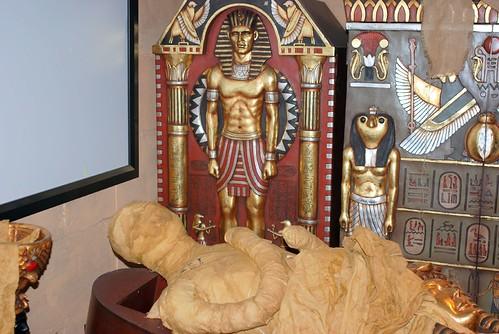 Egipto, Un don del Nilo 170