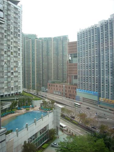 HONG KONG 6393