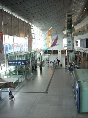 HONG KONG 6630