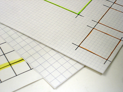 Step 1: Find Graph Paper
