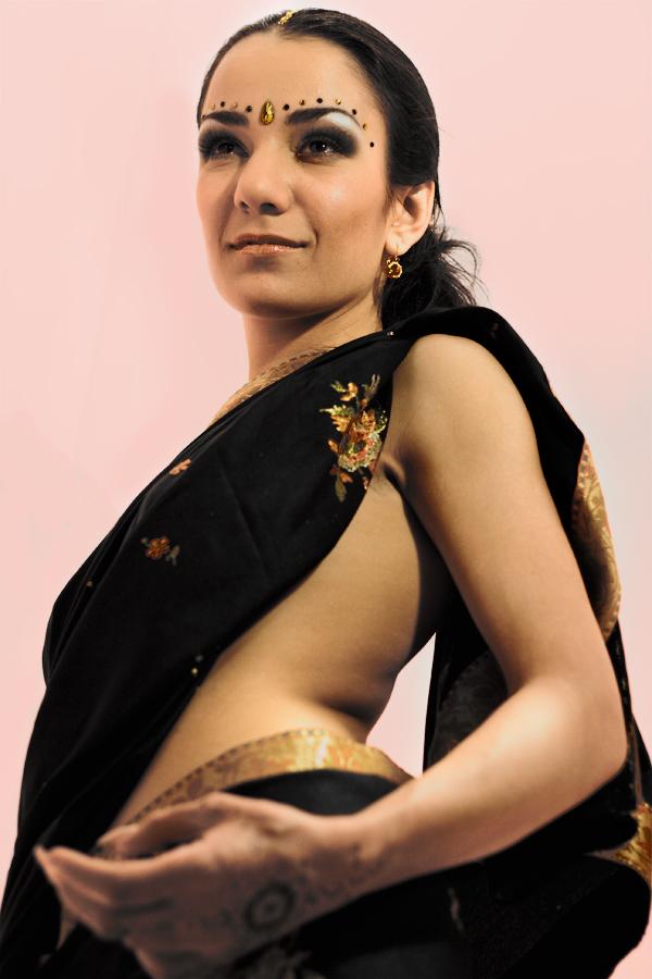 2507402311_a9f9f6be51_o Fotos das mulheres da índia