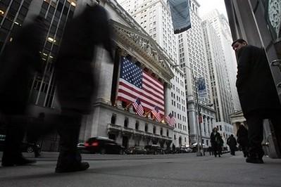 Ралли на рынке США - новая надежда или просто вспышка на экране?