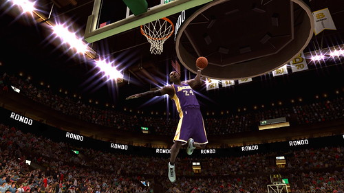 kobe bryant 24 dunk. Kobe Bryant – 30 Points,
