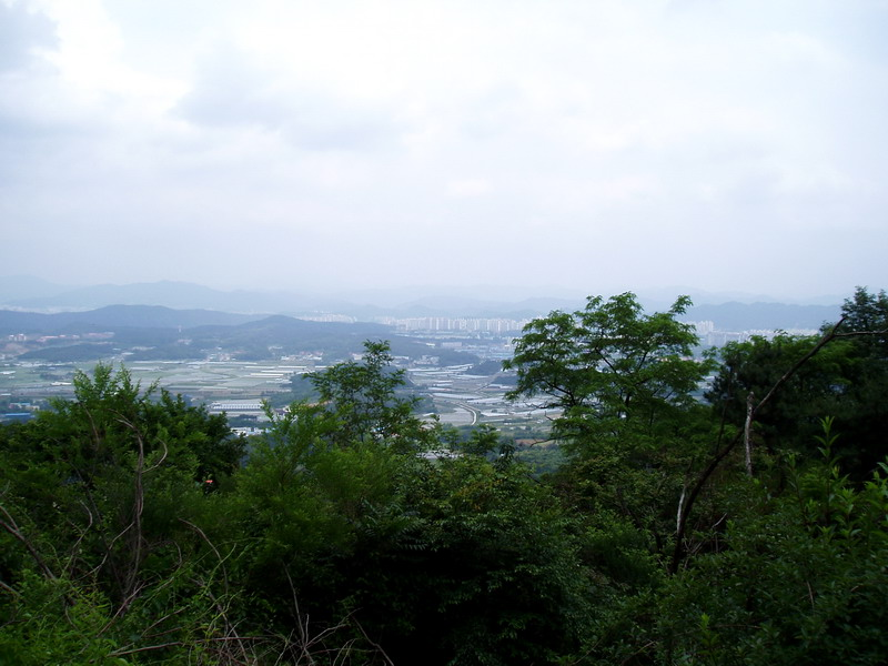 Daejeon from a distance(2)