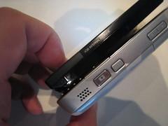 HTC Touch Diamond vs Nokia N82