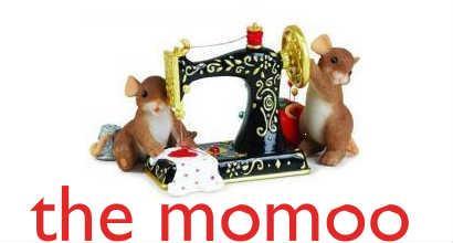the momoo
