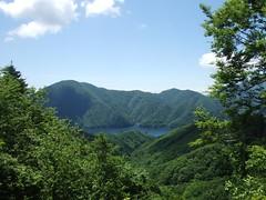 Bandai mountain