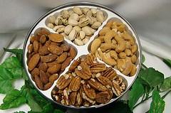 ENERGIE: Tuky a bílkoviny