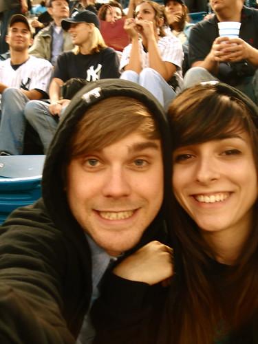 Me and Lisard