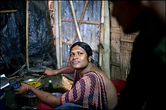 Mauri cooking - Bangladesh (Maciej Dakowicz) Tags: food love home cooking couple asia transgender relationship transvestite homosexual mauri bangladesh gender msm transsexual shemale hijra
