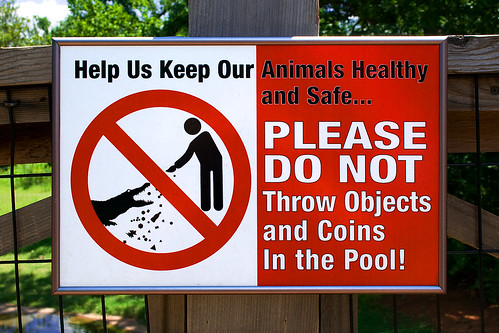 keep our animals healthy