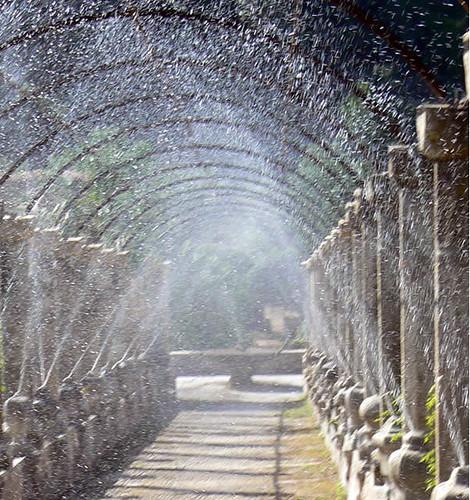 Jardines de Alfabia (Mallorca)