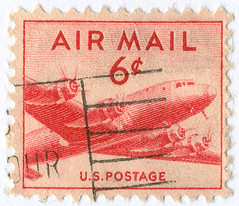 Air Mail (twm1340) Tags: unitedstates stamps stamp usps postage commemorative airmail