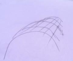 very initial sketch (asim_uetian14) Tags: arch pak uet