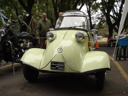 6º Megaencuentro Nacional Multimarca de Automóviles y Motos (by pablodf)