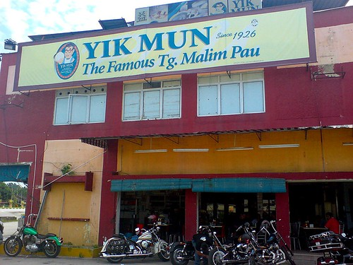 Image result for yik mun