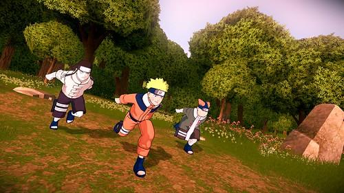 Ubisoft Anuncia Naruto The Broken Bond 2679561581_46daf93608