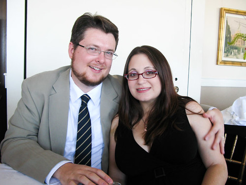 Me & Adrian