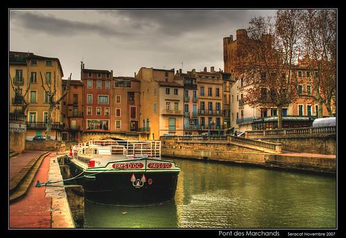 Nómadas - Narbonne, el arte de vivir - 04/10/15