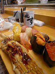 Tokyo 2008 - 築地 (12)