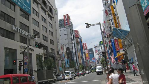 A Week in Tokyo 21