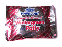 Haviland Wintergreen Patty Package
