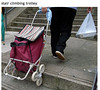 Superlocal » Blog Archive » stair climbing trolley