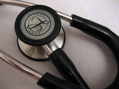 Day 63/365: Stethoscope