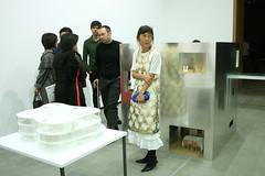 SANAA no Instituto Tomie Ohtake (Júlia Risi (primeiro)) Tags: sãopaulo kazuyosejima institutotomieohtake houseinaplumgrove