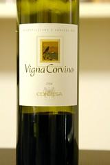 """2006 Contesa Montepulciano d'Abruzzo """"Vigna Corvino"""""""