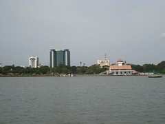 Beautiful Buildings - Marine Drive (Anulal's Photos) Tags: cochi cochin kochi kochin marinedrive eranakulam cochinmarinedrive kochinmarinedrive eranakulom areabiansea queenofareabiansea cochinlake kochilake