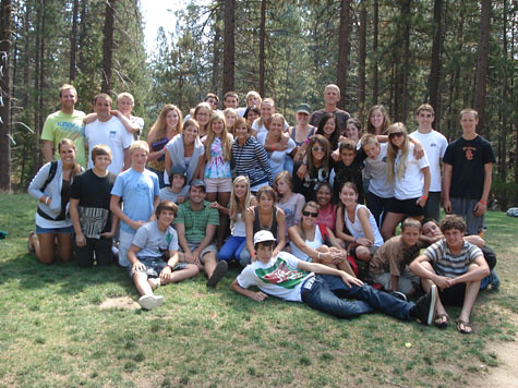 Hume Lake Summer Camp