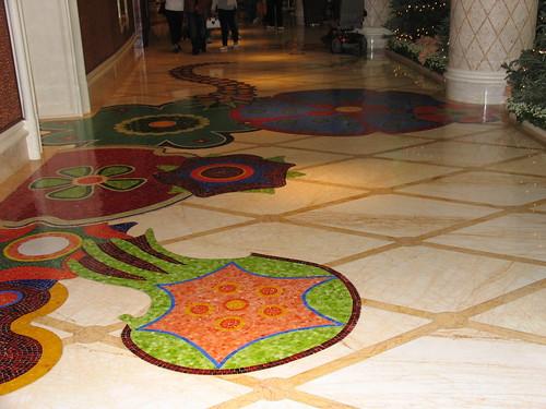 Winn Hotel Las Vegas 08. Alex Lunin