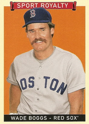 Wade Boggs by you.