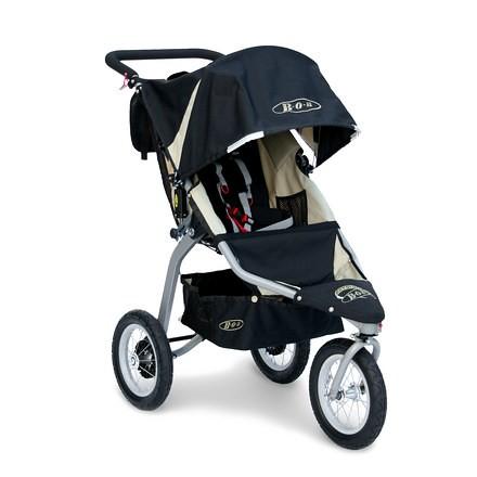 BOB Revolution 12-inch AW Stroller