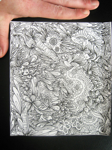 pattern element