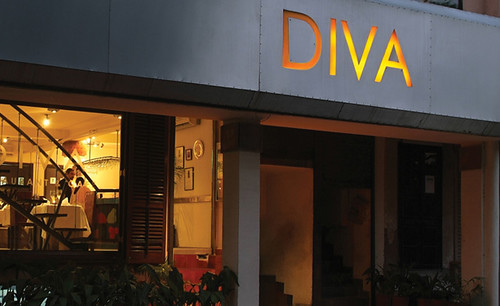Fine Dining - Diva, Greater Kailash-II