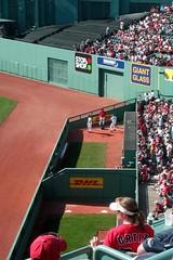 Bostons Achilles heel