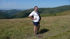 Osogovska mountain, peak Ruen route (Ilia Goranov) Tags: trip mountain bulgaria  ruen  osogovo     ruenpeak   osogovska