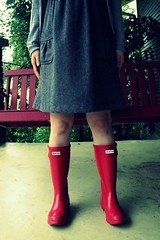 rain... boots di courtneydawn
