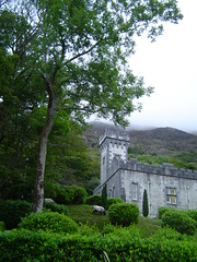Kylemore Abbey (smoky5252) Tags: ireland abbey kylemore