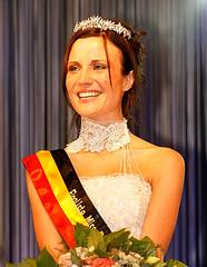Miss Oost Vlaanderen 2008