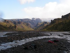 42 (Takacs Zsolt) Tags: rescue river iceland crossing fbsr