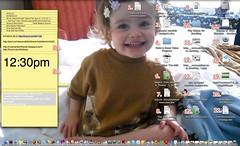 Aliza Sherman's Desktop