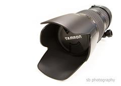 Tamron SP AF70-200mm f/2.8 Di LD(IF) Macro