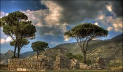 Ruines (Giancarlo Mella (OFF)) Tags: italy photography photo digitalcamera abigfave giancarlomella