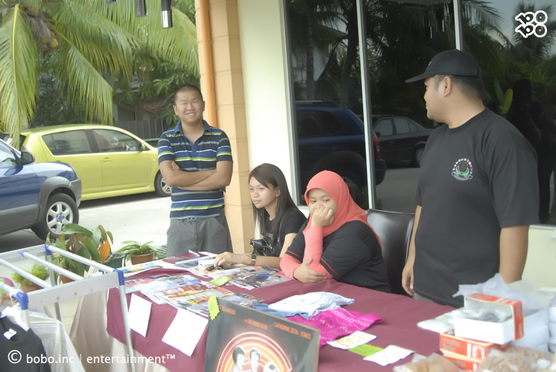Nasi Beriyani Amal Mini Bazaar (6)