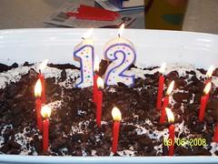 12?  Really?