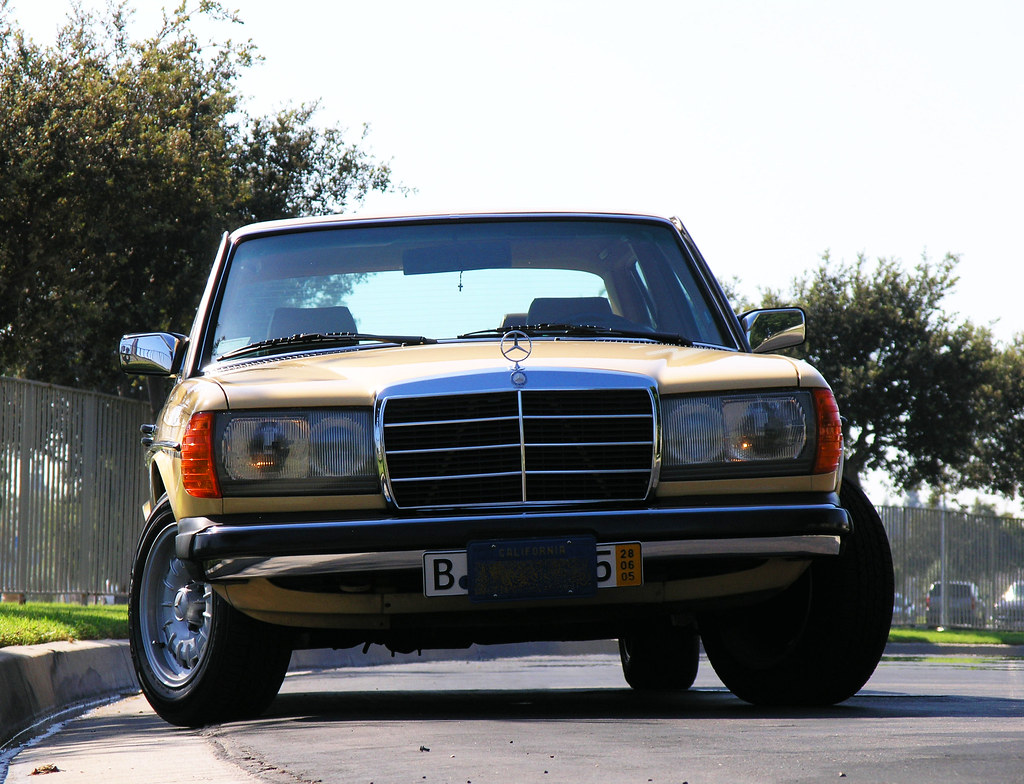 Youngtimer - Mercedes-Benz Forum : AMG Forums